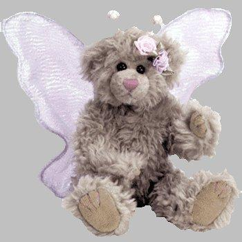 Ty Attic Treasures - Rafaella the Butterfly Bear. by Classic