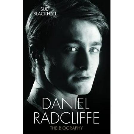 Daniel Radcliffe - eBook](Daniel Radcliffe Halloween)