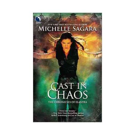 Cast in Chaos by