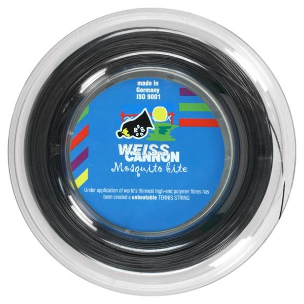 Mosquito Bite 18G Reel Tennis String by