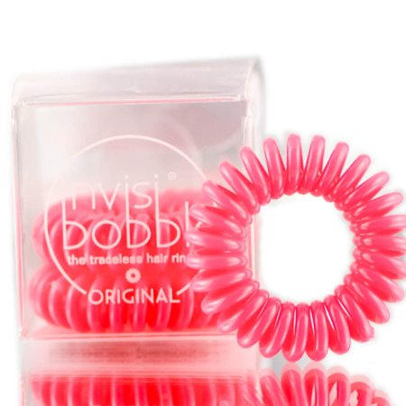 Invisibobble The Traceless Hair Ring (Pinking Of You) - Walmart.com 70f41095d0c