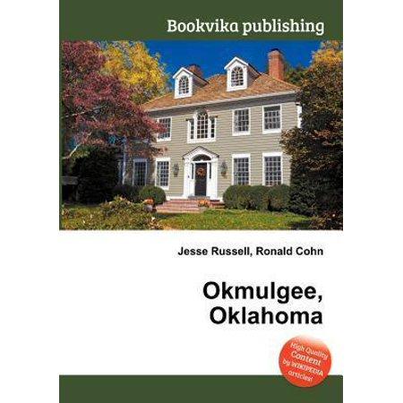 Okmulgee, Oklahoma - image 1 of 1