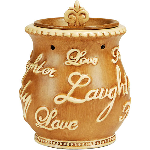 Better Homes and Gardens Wax Warmer, Expressions