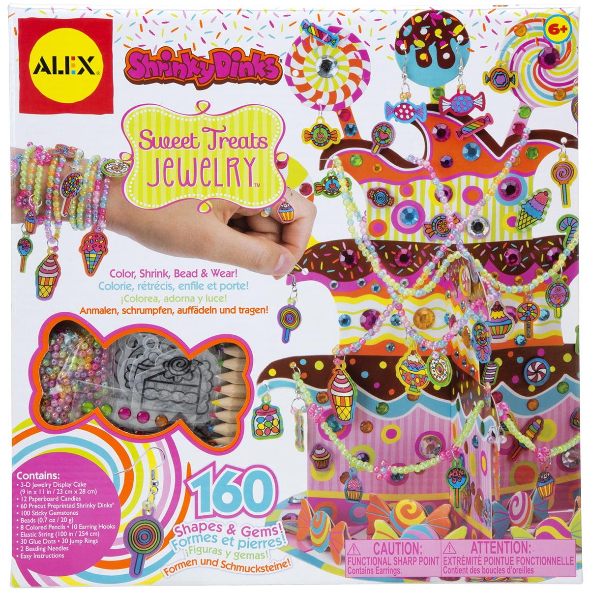 Sweet Treats Jewelry Kit