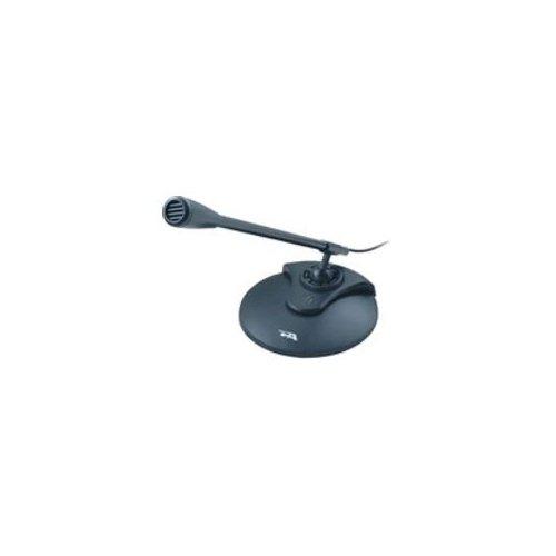 Cyber Acoustics Acm-51 Boom Microphone Cable Black Oem (acm51b) by Cyber Acoustics