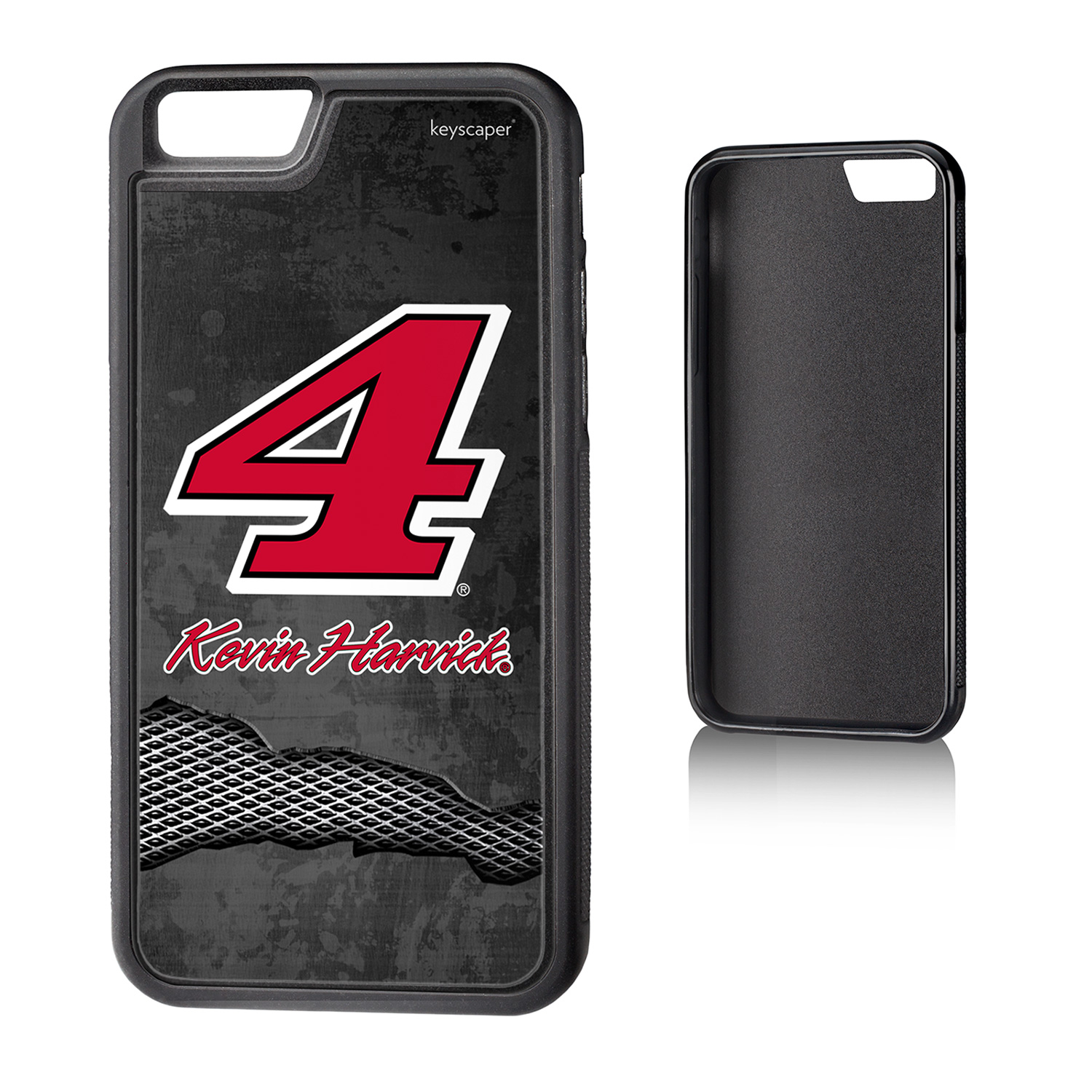 Kevin Harvick 4 iPhone 6 Bump Case