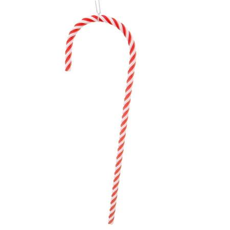- Vickerman 2ct Striped Candy Cane Christmas Ornament Set 18