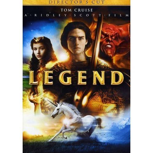 Legend (Unrated Director's Cut) (Widescreen)