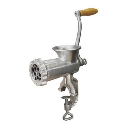 Where can one buy a hand meat grinder?