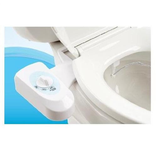 Bathroom Bidet pure clean fresh water spray non-electric mechanical bidet toilet
