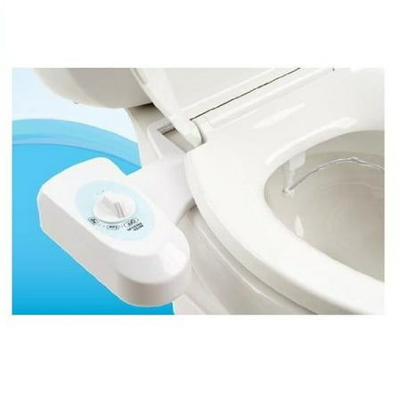 Sensational Pure Clean Fresh Water Spray Non Electric Mechanical Bidet Toilet Seat Attachment Squirreltailoven Fun Painted Chair Ideas Images Squirreltailovenorg