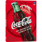 HISTORY OF COCA-COLA-AN AMERICAN ICON (DVD) (DVD)