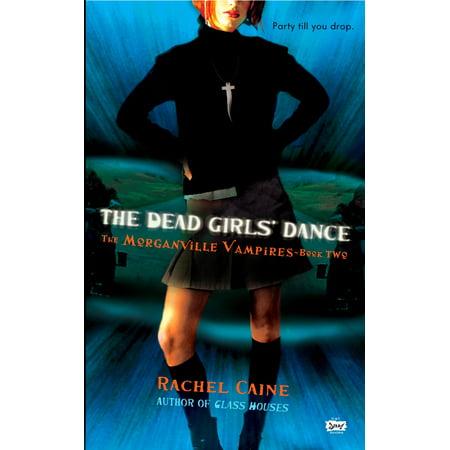 The Dead Girls' Dance : The Morganville Vampires, Book - Girl Vampires