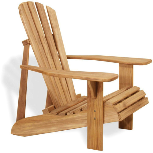 Douglas Nance Montauk Adirondack Chair by Adirondack Furniture