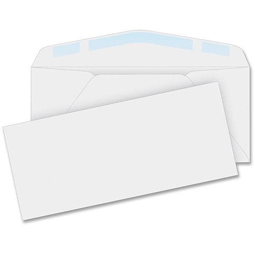 Quality Park Laser/Inkjet #10 Envelopes
