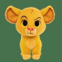 Funko Plush: Lion King - Simba