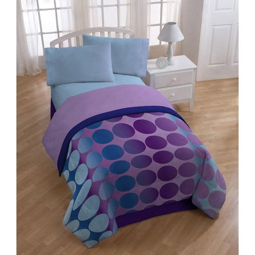 Dot Allure Bedding Sheet Set