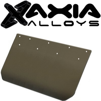 Manx Buggy (Axia Alloys Replacement Tinted Sun Visor Lense Only For Sand Rail, Dune Buggy, Baja Bug Or Manx )
