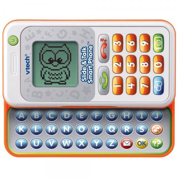 VTech Slide and Talk Kids Smart Phone Toy by