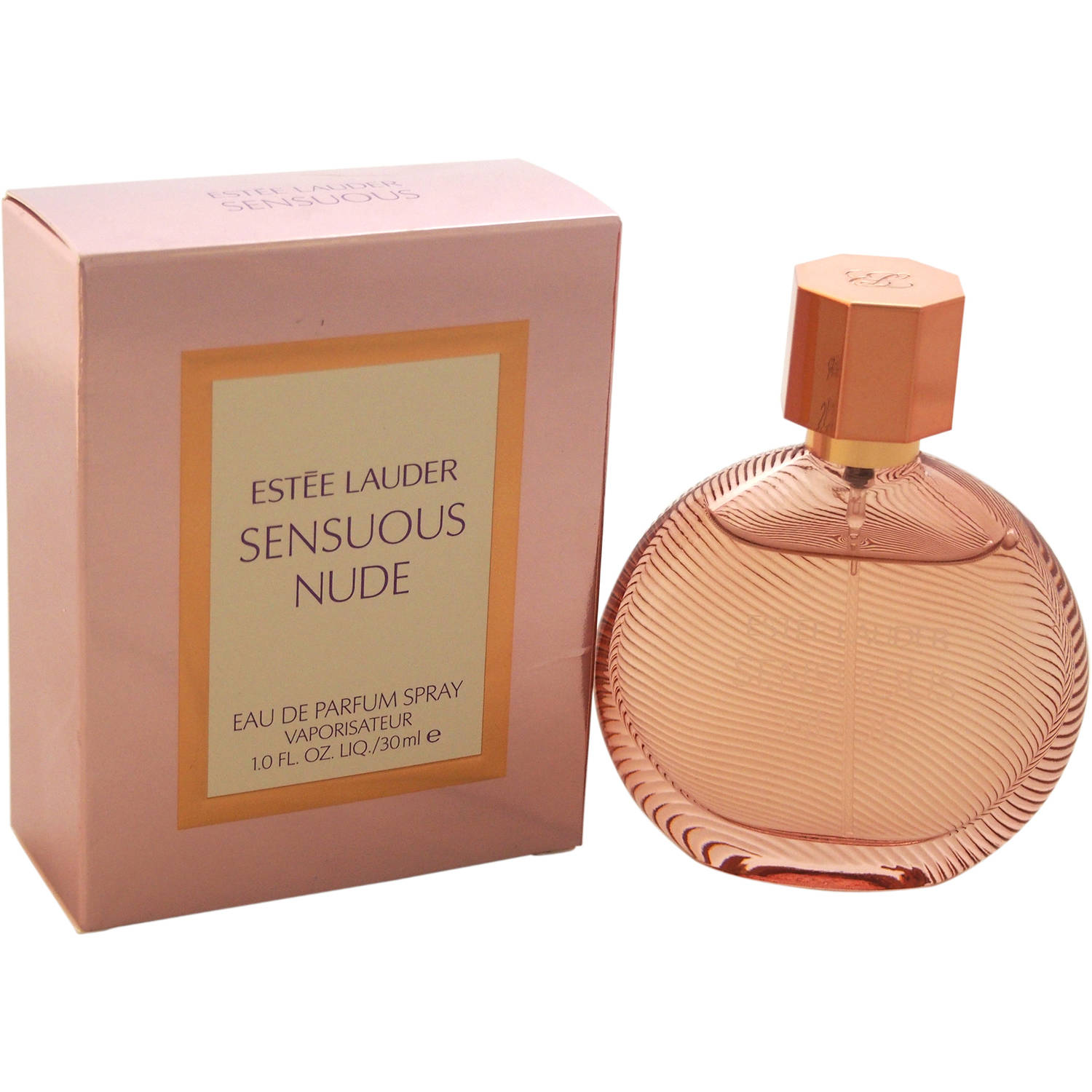 Estee Lauder Sensuous Nude EDP Spray, 1 fl oz
