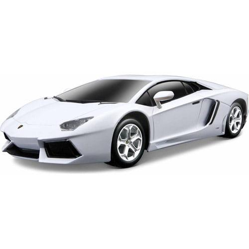 Maisto Tech RC 1:24 Scale Lamborghini Aventador LP 700-4