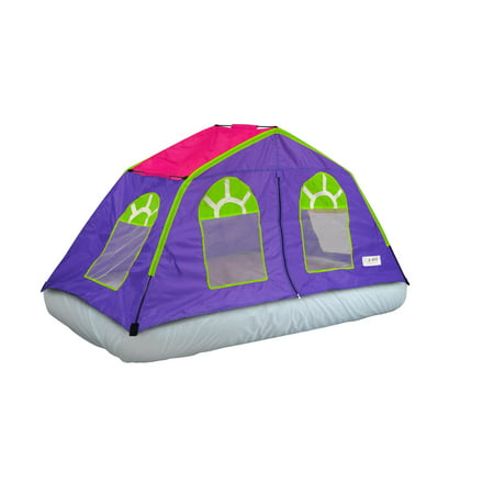 "GigaTent Dream House ""Size Twin"" Play Tent / Bed Tent"