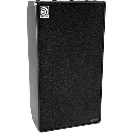 Ampeg Heritage SVT810E Bass Speaker Cabinet