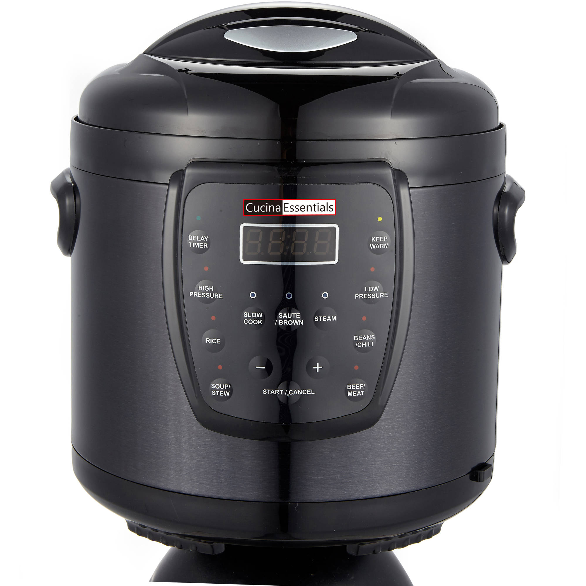 Cucina Essentials Electric Multi-Cooker
