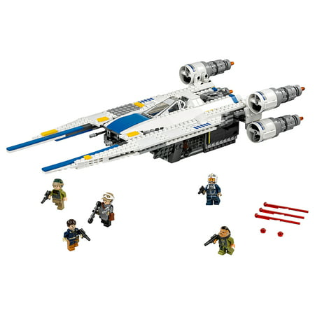 LEGO Star Wars TM Rebel U-Wing Fighter™ - Walmart Star Wars Toys