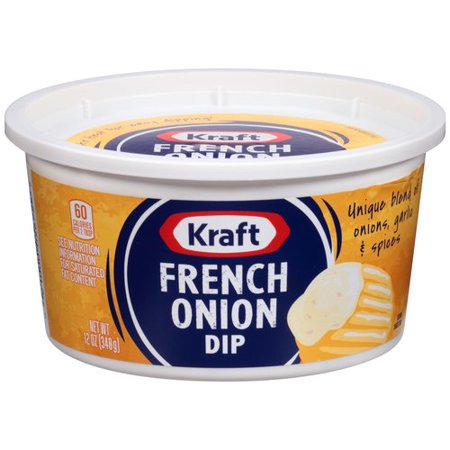How many calories in french onion dip