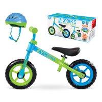 Madd Gear Zycom ZBike Toddlers Balance Bike and Helmet Combo