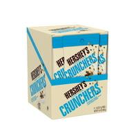 Hershey's Cookies 'n' Creme, Crunchers Snacks, 1.8 Oz., 8 Ct.
