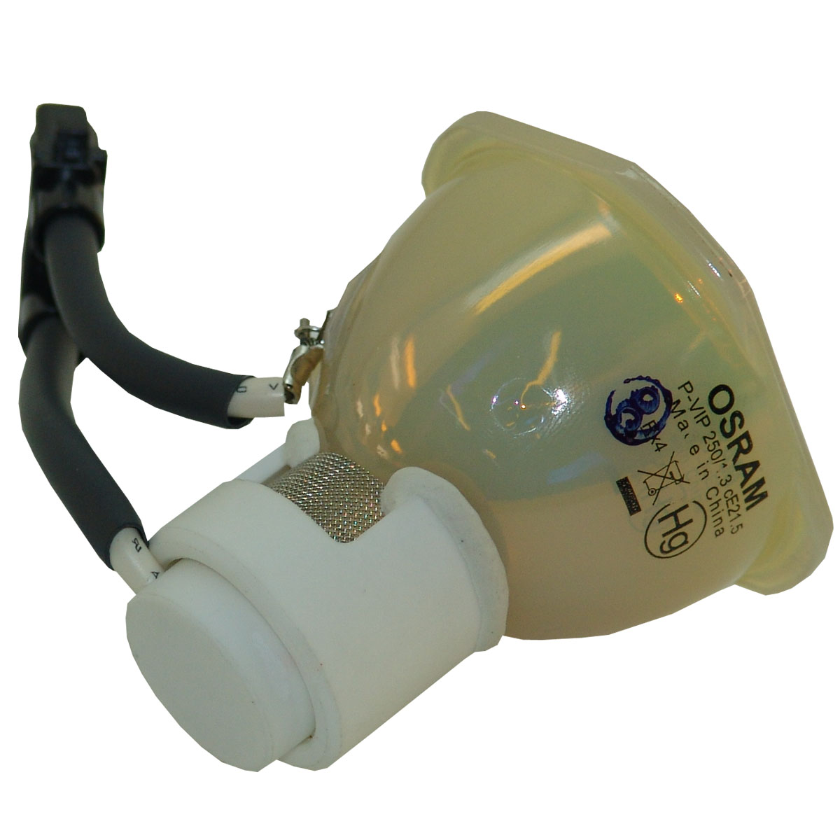 Lutema Economy for Mitsubishi LVP-XD400 Projector Lamp (Bulb Only) - image 3 de 5