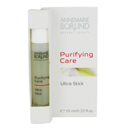 Borlind Of Germany Annemarie Borlind Natural Beauty Purifying Care Ultra Stick   0 33 Oz