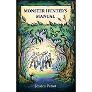 The Monster Hunter's Manual - eBook