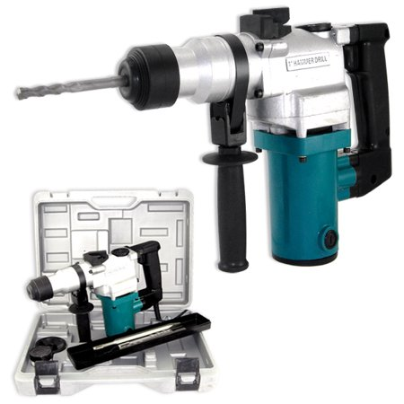 Nicd Hammer Drill - 1