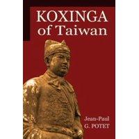 Koxinga of Taiwan