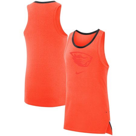 Oregon State Beavers Nike Elite Sleeveless Top -