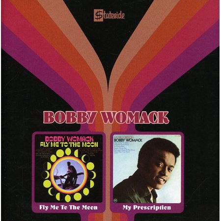 Fly Me to the Moon / My Prescription (CD) (Fly Me To The Moon Sheet Music)