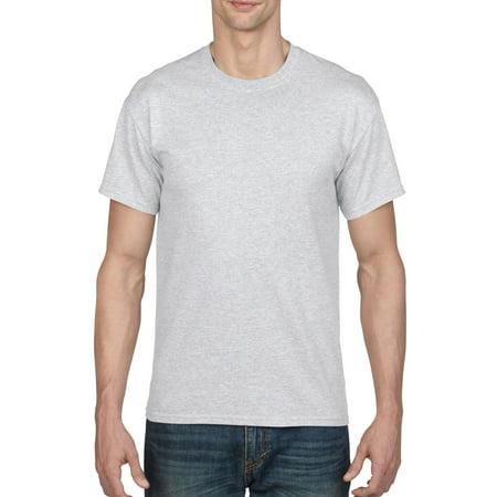 Mens DryBlend Classic T-Shirt](Mens White Nightshirt)