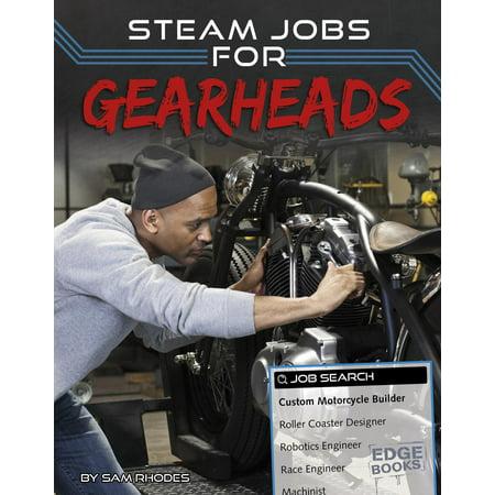 Steam Jobs for Gearheads](Capstone Jobs)