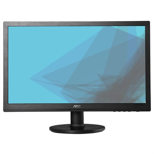 Aoc E2260SWDN 21.5in Led 20000:1 1920x1080 Mntr Dvi-d 5ms Epeat Gold