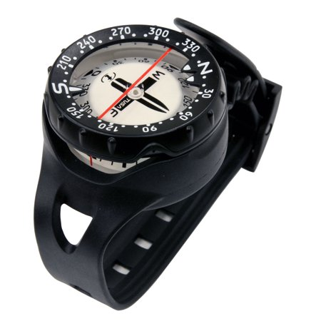Weather Center Compass - Tusa SCA-160 Scuba Divers Deluxe Compass