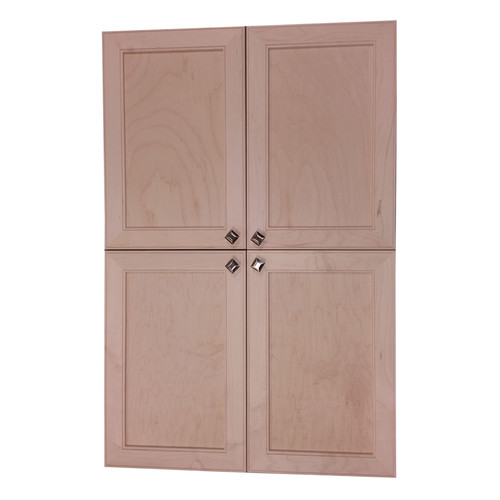 WG Wood Products Village Kitchen Pantry