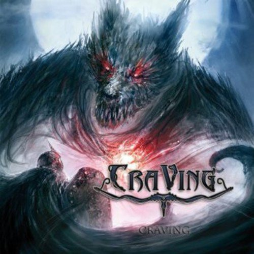 Craving - Craving [CD]