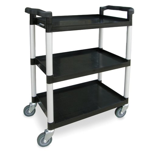 Lakeside Manufacturing 3 Shelf Utility Cart
