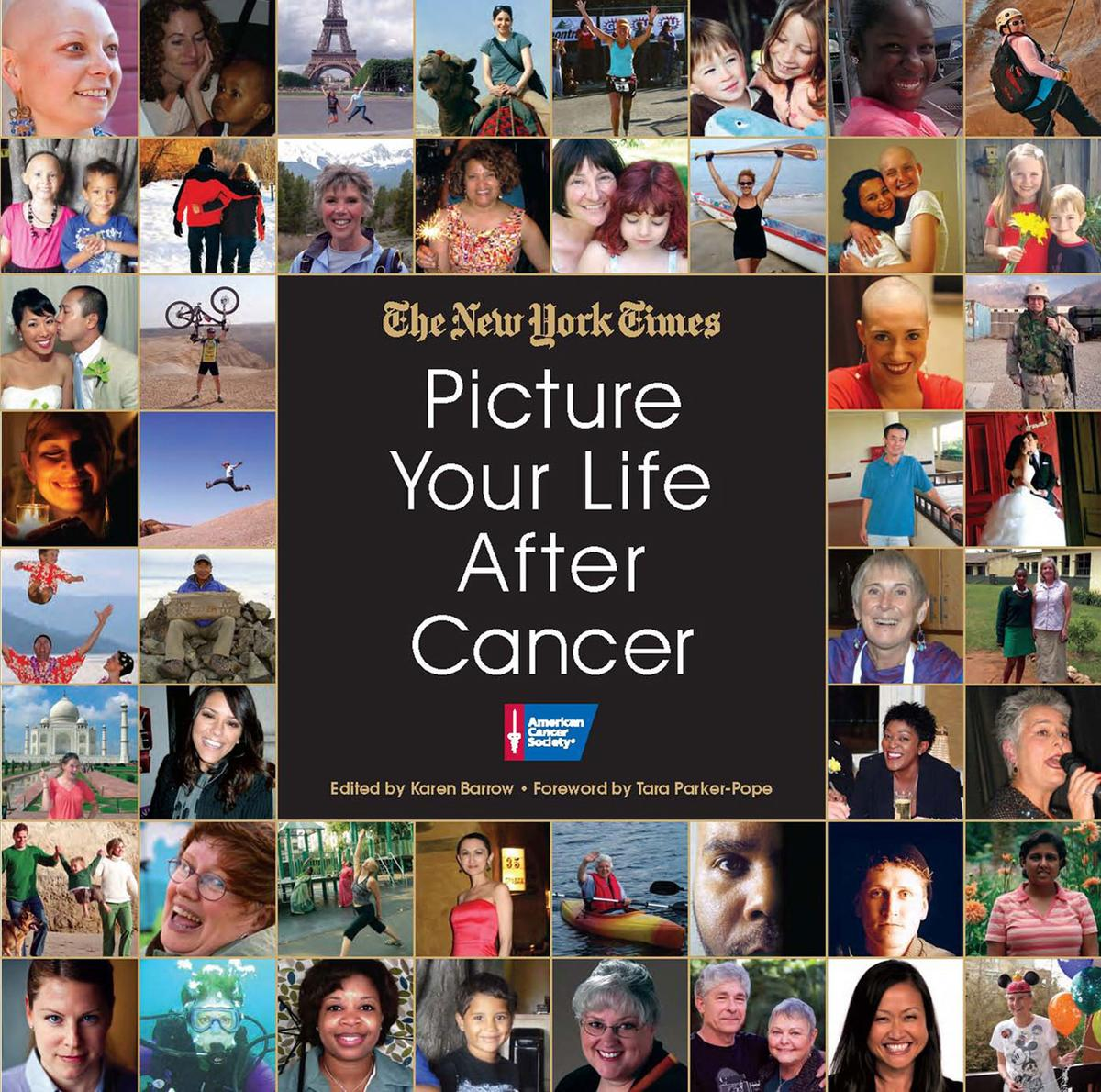 Picture Your Life After Cancer - eBook