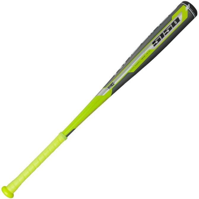 Rawlings BBR53 Alloy Bbcor Approved High School Collegiate Baseball Bat by