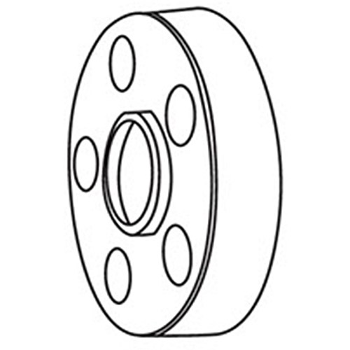 """Excalibur Spacer, 5x4.5 .75"""" Spacer, Model# A163534"""