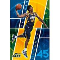 Utah Jazz - Donovan Mitchell